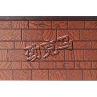 外墙装饰保温板  金属雕花板