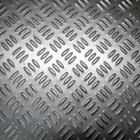 汽车防滑花纹钢板 可压3mm以下钢板 板材平整