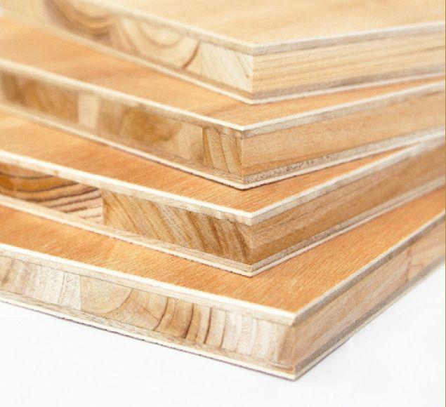 无醛板材  细木工板  大芯板 高端家具板