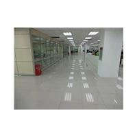 襄阳机房防静电地板专业抗静电地板施工高架活动地板