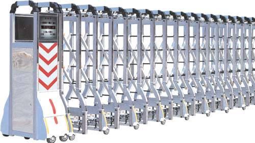 伸缩门的机械原理_电动伸缩门的几何原理