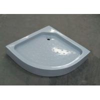 批发平湖海豚洁具淋浴房底盆 90x90