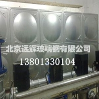 北京不锈钢水箱   不锈钢保温水箱