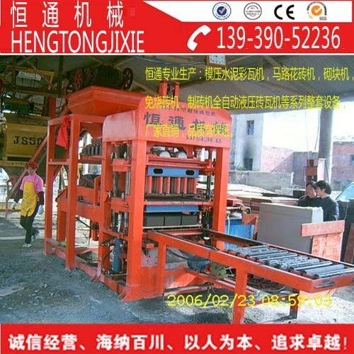 水泥砌块机-水泥砖机价格-水泥砖机