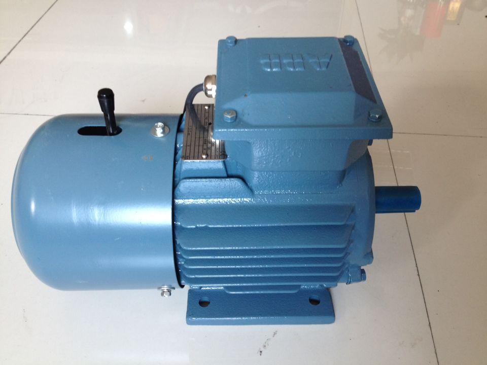 ABB电机MQAEJ71M2A 0.37KW 2级卧式/立式