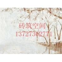 陶瓷背景墙 欧式背景墙 壁画背景墙