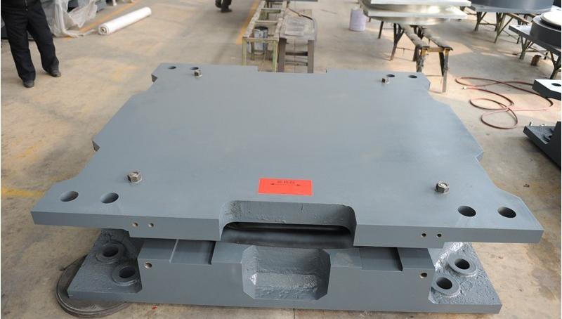 供应衡阳网架支座,钢结构减震球型支座