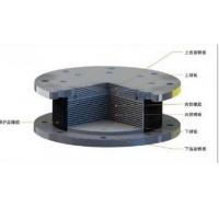 桥梁铅芯隔震橡胶支座系列 型号齐全 瑞和橡塑