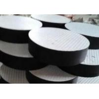 四氟板橡胶支座 橡胶支座 瑞和橡塑