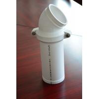 沟槽式 HDPE 超静音排水管生产厂家