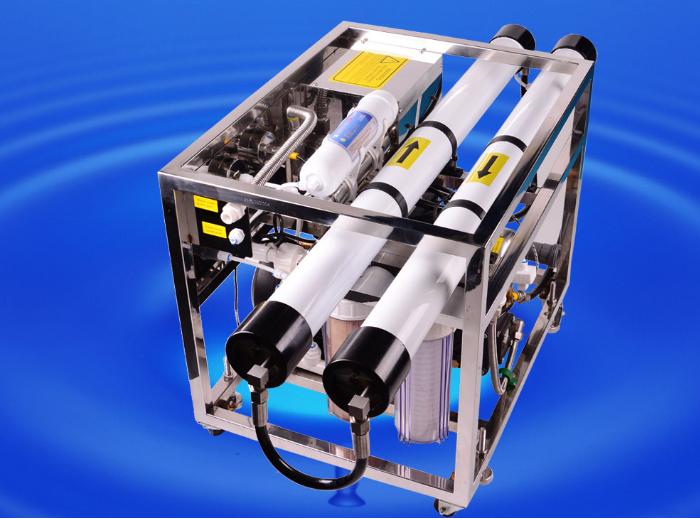 小型海水淡化设备 家用、船用、实验用海水淡化设备