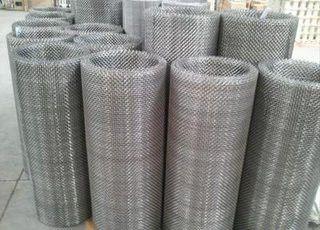 轧花网,不锈钢轧花网,304不锈钢轧花网,316L不锈钢筛网