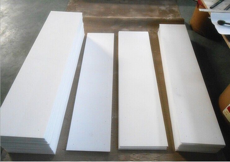 供应聚四氟乙烯板楼梯专用5mm厚楼梯垫板价格