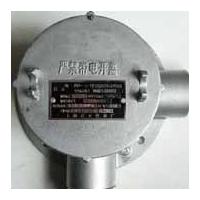 矿用防爆压力控制器,矿用防爆压力开关