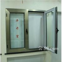 天津忠旺门窗55,65系列断桥铝门窗