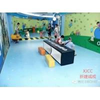 供应博尼尔儿童专业弹性地板  惠州幼儿园地板