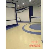 供应博尼尔复合卷材地板 PVC地板 惠州胶地板