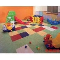 供应惠州幼儿园胶地板