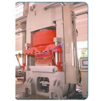 陶瓷砖压机