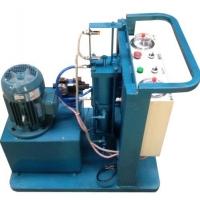 检测站常用CDZ型全自动充氮车