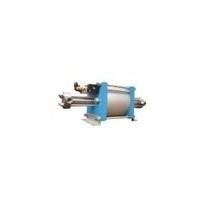 聚特兴气体增压泵产品说明