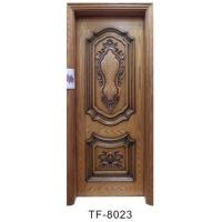 实木门、烤漆门、套装门、室内门,中国木门30强