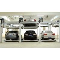 南京立体车库 自动化立体车库 立体停车设备