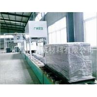 广州欧复墙体新宠泡沫混凝土砌块机