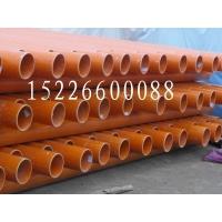 DN160*5cpvc电力管