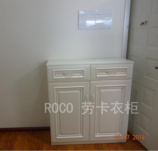 勞卡衣柜-門廳家具 鞋柜