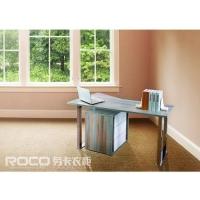 劳卡衣柜-书房家具 书桌