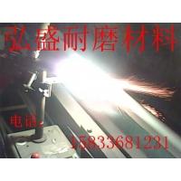 木炭机推进器专用镍基耐磨合金粉末 镍基加钨耐磨粉