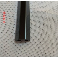V型不锈钢装饰线条 U型不锈钢包边条 不锈钢收边条厂家订做