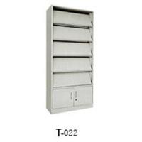 欧雅斯整体家居铁皮柜系列T-022