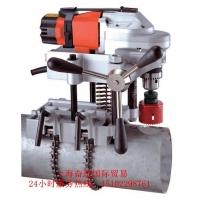 HC127T管子钻孔机