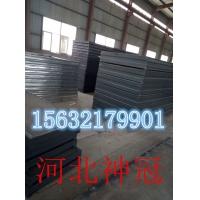 钢边框保温隔热轻型板 高强耐久板