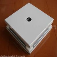 手工净化板 铝蜂窝净化板 彩钢净化板