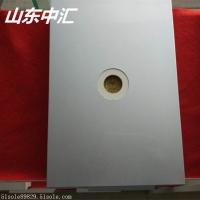 手工双玻镁彩钢净化板