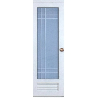 雅居塑钢门