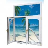 南京门窗-南京罗普斯金-3500型节能平开气密窗