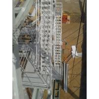 铝合金楼梯平台
