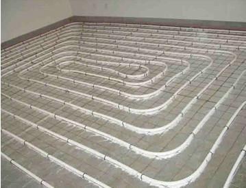 耐热聚乙烯(PERT)地板采暖管 地暖管品牌