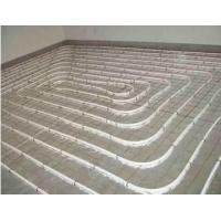 耐热聚乙烯(PERT)地板采暖管|地暖管品牌