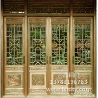 洛陽家庭銅門|三門峽銅門|洛陽別墅銅門