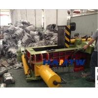 废铁压块机 废铝压块机