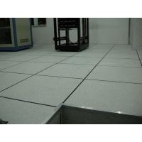 防静电地板机房高架活动地板消防室地板控制室地板