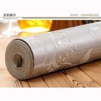 帝王墙纸-欧式墙纸无纺布壁纸-镶钻