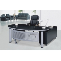 办公家具板式大班桌