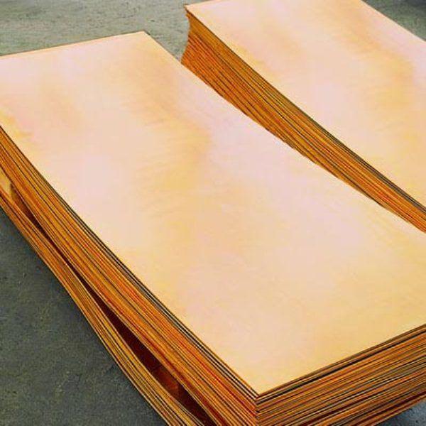 H62国标黄铜板 环保黄铜板 拉伸黄铜板