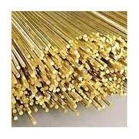 C3604环保黄铜棒 花纹黄铜棒 黄铜六角棒